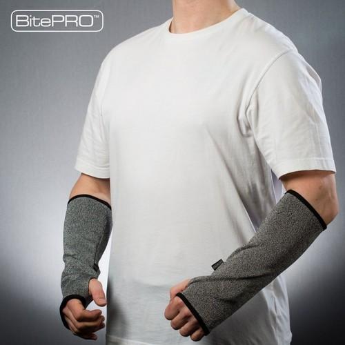 PPSS Cut-Tex®PRO丨防割袖套丨防咬前臂保护袖套