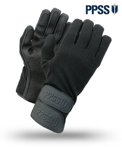 PPSS Ares 战神加长款防刀割、防刀刺、防针刺战术手套-PPSS Ares (Long) Slash Resistant Gloves