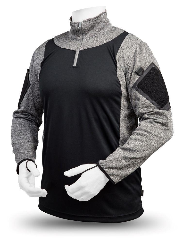 PPSS UBAC 战斗服PPSS Slash Resistant Combat Shirt