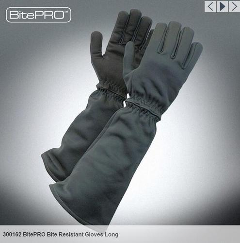 PPSS防咬手套丨BitePRO Bite Resistant Gloves Long