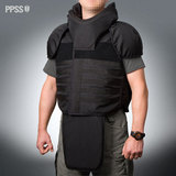 PPSS Cell Extraction Vest